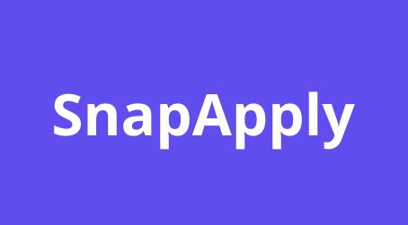 SnapApply logo